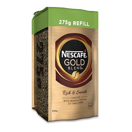 Obrázek produktu Nescafé Gold Blend - instantní káva - 275 g