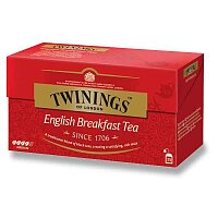 Černý čaj Twinings English Breakfast