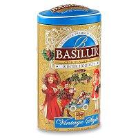 Sypaný černý čaj Basilur Vintage Winter Holidays