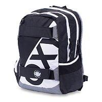 Studentský batoh OXY Sport Neon Line