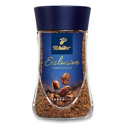 Obrázek produktu Tchibo Exclusive - instantní káva - 200 g