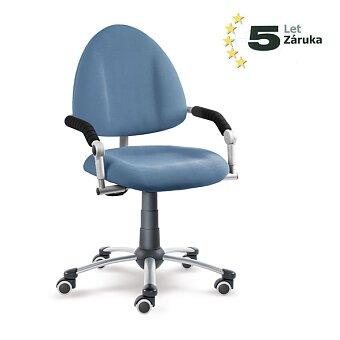 Obrázek produktu Rostoucí dětská židle Mayer Freaky - modrošedá