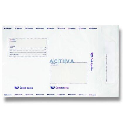 Obrázek produktu Bezpečnostní obálka - C4, 255 x 335 + 70 mm