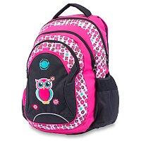 Studentský batoh Karton P+P OXY Fashion OWL