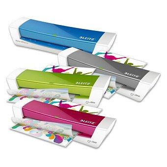 Obrázek produktu Stylový laminátor Leitz I-Lam Home Office - do formátu A4, výběr barev