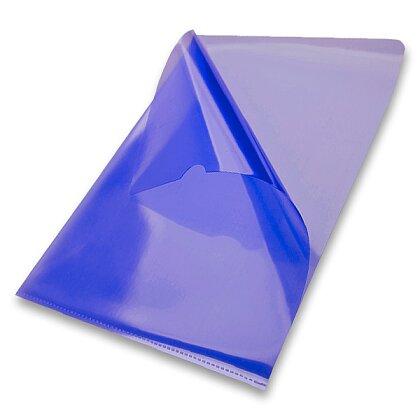 Obrázek produktu OA - zakládací obal L - fialový