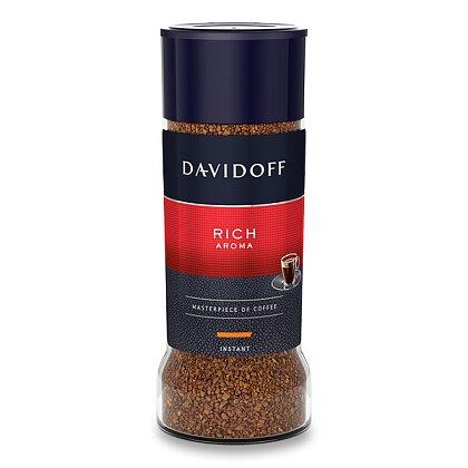 Obrázek produktu Davidoff Café - instantní káva -  Rich Aroma