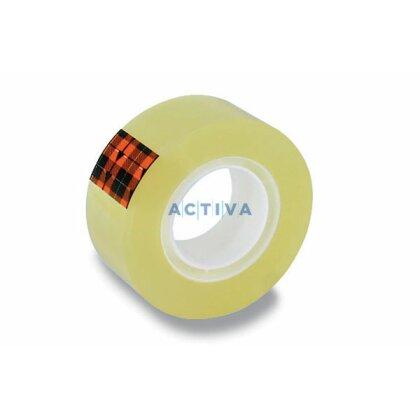 Obrázek produktu Scotch 508 - lepicí páska - 19 mm × 33 m