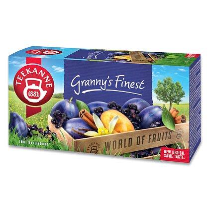 Product image Teekanne - fruit tea - Grannys Finest