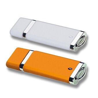 Obrázek produktu USB I. - USB s krytkou, velikost 8 GB, výběr barev