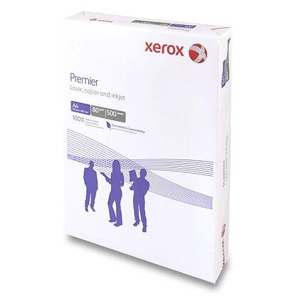 Obrázek produktu Xerox Premier - xerografický papír  - A4, 5×500 listů