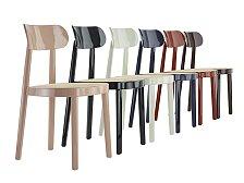Židle Thonet 118