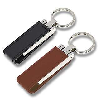 Obrázek produktu USB III. - USB  vyklápěcí, velikost 8 GB, výběr barev