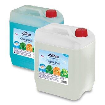 Obrázek produktu Tekuté mýdlo Lilien - 5 l, výběr druhů
