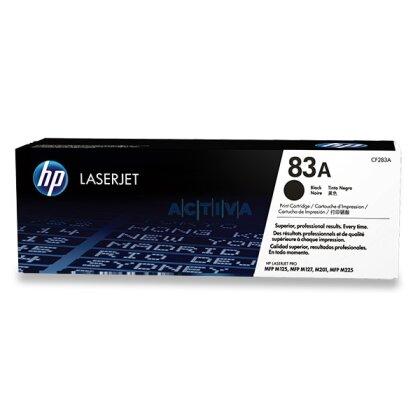Obrázek produktu HP - toner CF283A pro laserové tiskárny