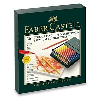 Pastelky Faber-Castell Polychromos 110038