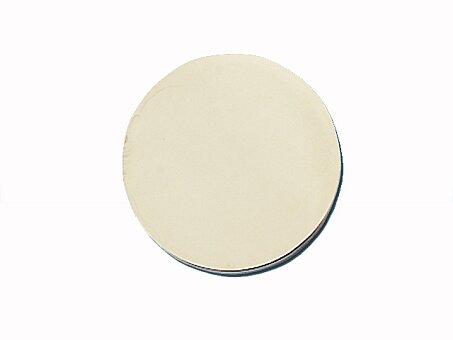 Obrázek produktu Kovový žeton o velikosti 10 Kč, 0,5 EUR