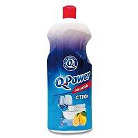 Prostředek na mytí nádobí Q - power