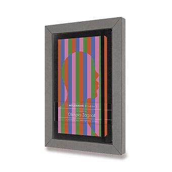 Obrázek produktu Zápisník Moleskine Studio Olimpia Zagnoli - L, linkovaný