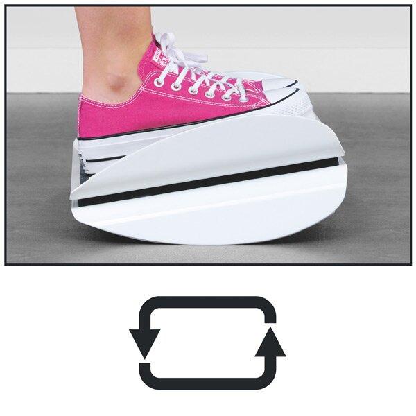 podložka pod nohy