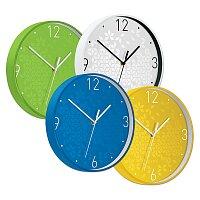 Nástěnné hodiny Leitz WOW