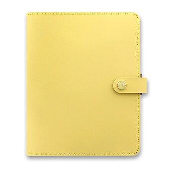 Obrázek produktu Diář A5 Filofax The Original - citrónový
