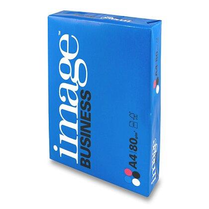 Obrázek produktu Image Business - xerografický papír - A4, 80 g, 5×500 listů