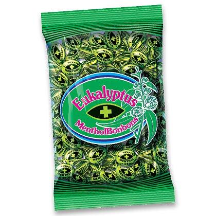 Obrázek produktu Eukalyptus Mentol - bonbóny - 1 kg