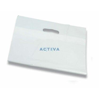 Obrázek produktu Komplex obal - igelitové tašky 46 x 35 x 4 cm, s průhmatem