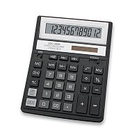 Kancelářský kalkulátor Citizen SCD-888X