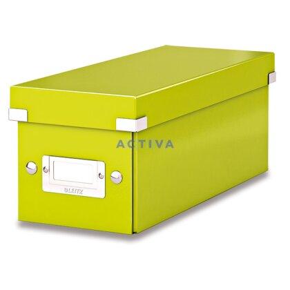Obrázek produktu Leitz - krabice A5 - zelená