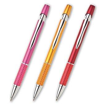 Obrázek produktu Alpe - plastová kuličková tužka, výběr barev