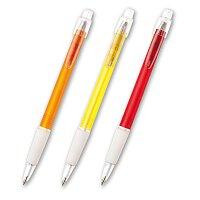 Prosto - plastová kuličková tužka, výběr barev