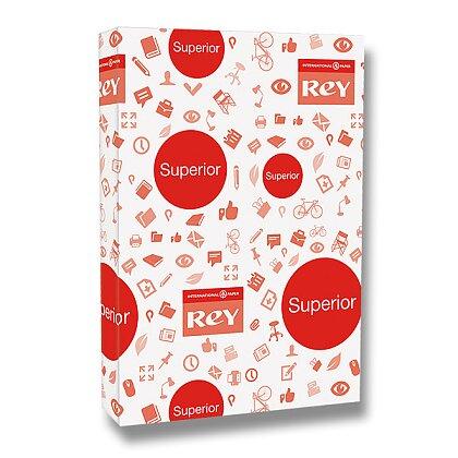 Obrázek produktu Rey Superior - xerografický papír - A3, 80 g, 500 listů
