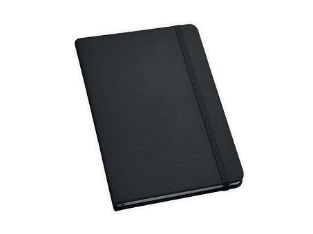 Obrázek produktu Poznámkový zápisník, A5, výběr barev