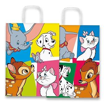 Obrázek produktu Dárková taška Disney - různé rozměry