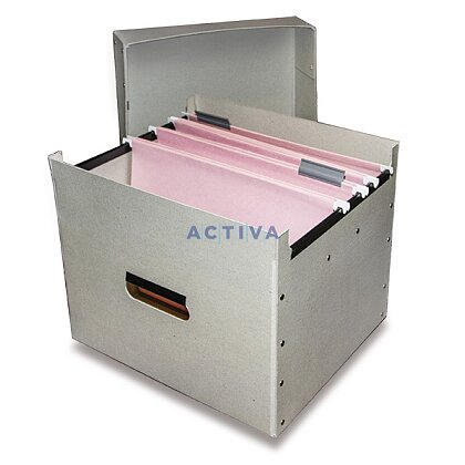 Product image Emba - box for suspension files