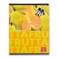 Školní sešit Pigna Fruits