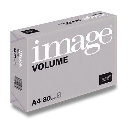Obrázek produktu Image Volume - xerografický papír - A4, 80 g, 5×500 listů