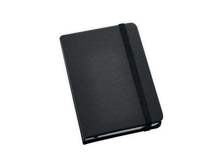 Obrázek produktu Poznámkový zápisník, A6, výběr barev