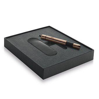 Obrázek produktu Lamy Pico Lx Rosegold - kuličková tužka, dárková sada s pouzdrem