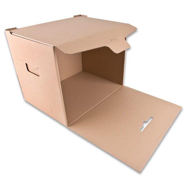 krabice na 5 pořadačů