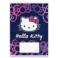Školní sešit Hello Kitty
