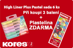 Kores High Liner Plus