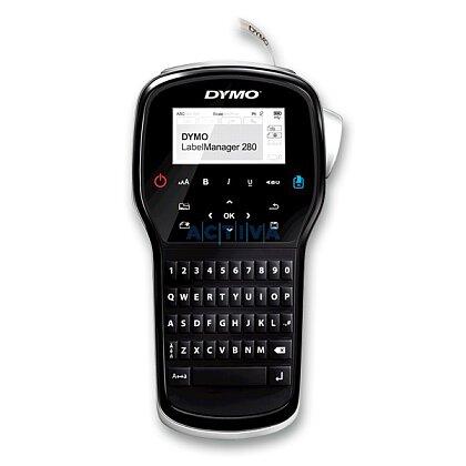 Obrázek produktu Dymo LabelManager 280 - přenosný štítkovač