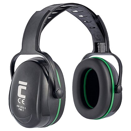 Product image FM-1 - hearing protectors
