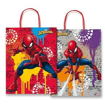 Obrázek produktu Dárková taška Spiderman - různé rozměry