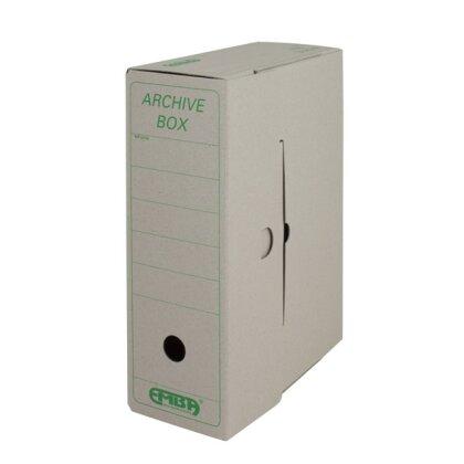 Obrázok produktu Emba - archivačný box - 330 x 260 x 110 mm