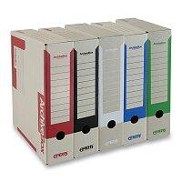 Archivační krabice Emba Archiv box Colour