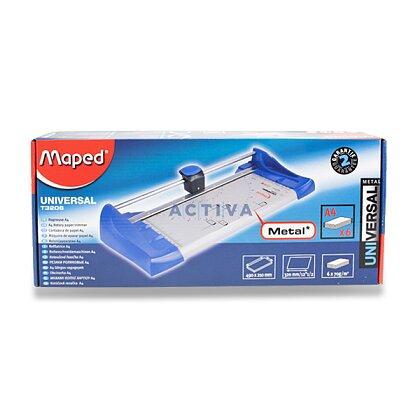 Obrázek produktu Maped Universal A4 - kotoučová řezačka